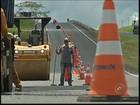 Rodovia Euclides da Cunha volta a ficar interditada por causa de buracos