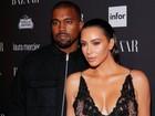 Kim Kardashian deixa a França após interrogatório sobre assalto