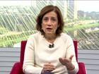 Miriam Leitão analisa desigualdades do sistema de aposentadoria do país