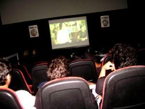 Festival de Cinema de Cabo Frio, RJ, promete atrair cinéfilos de toda a região (Foto: Divulgação)