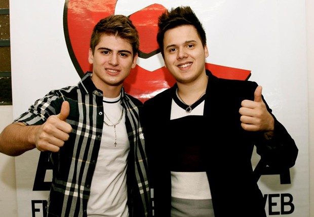 """Filho de Giovani dedica música à irmã: """"Amamos você eternamente"""""""