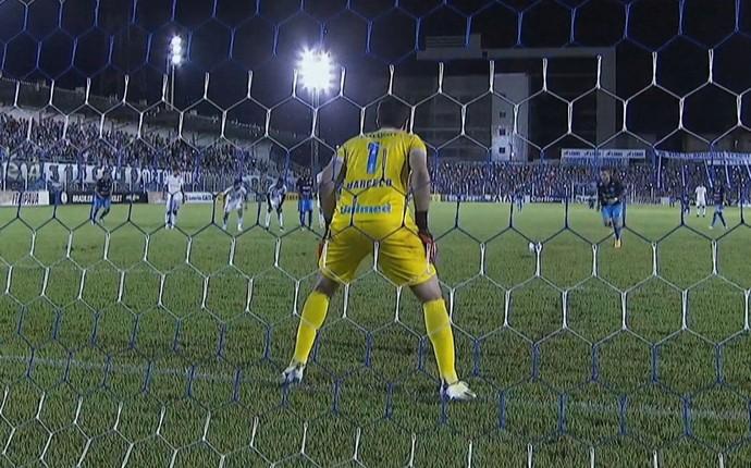 Marcelo Rangel (Foto: Reprodução/Premiere)