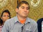 Náufrago salvadorenho tem alta, mas médicos recomendam descanso