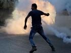Outro jovem palestino morre após confronto com tropas de Israel