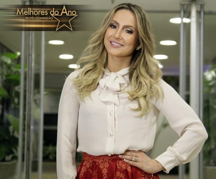 Claudia Leitte (Foto: Raphael Dias / Gshow)
