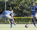 Mano não lista Henrique e Manoel para o jogo contra Murici, no Mineirão