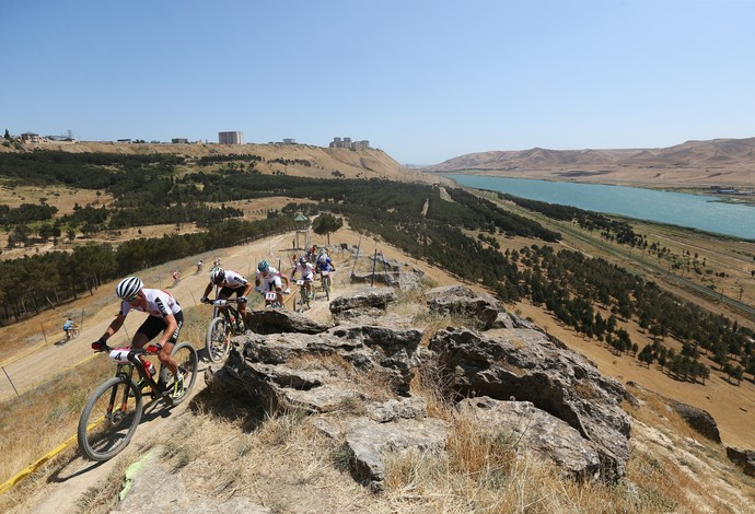 Ciclismo Mountain Bike (Foto: Getty)