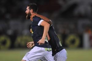 Danny Morais (Foto: Aldo Carneiro/Pernambuco Press)