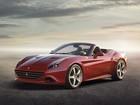 Ferrari California tem visual atualizado e ganha V8 de 560 cv