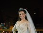 Kamilla Salgado se casa com vestido e joias no valor de R$232 mil