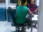 Índio procurado há 2 anos por roubo e lesão corporal é preso na Bahia