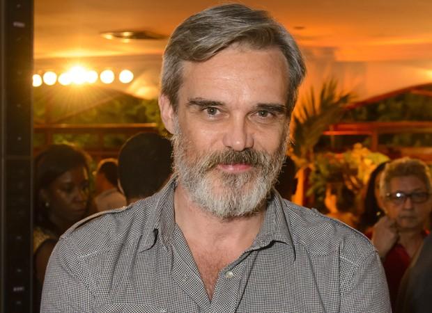 Daton Vigh (Foto: Fábio Cordeiro/Ed.Globo)