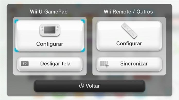 Toque em Configurar (Foto: Reprodução/Murilo Molina)
