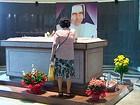 Santuário de Irmã Dulce homenageia Santo Antônio com missas; confira