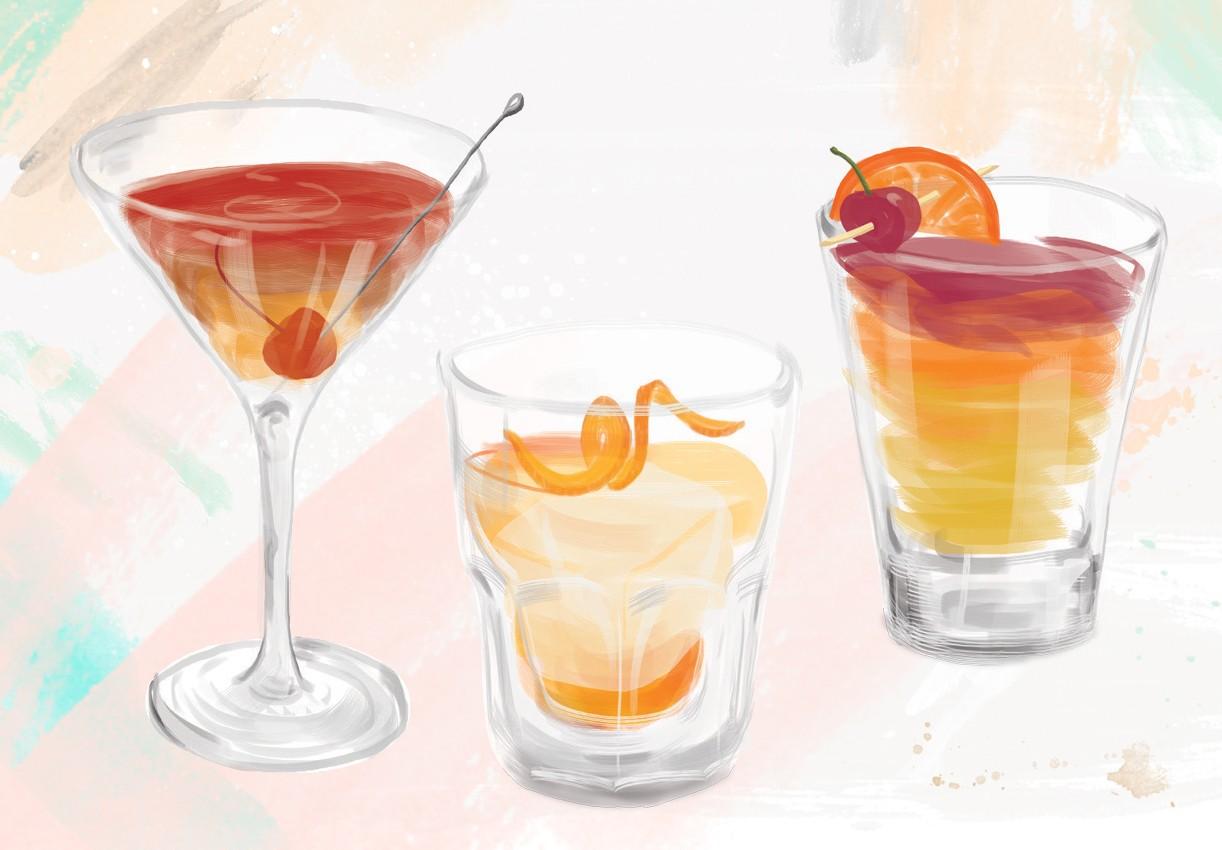 Feito com whisky: três drinques para fazer já!