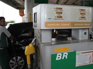 Resultado de imagem para postos de gasolina em são luis