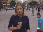 Mãe suspeita de esganar filho de três anos em vídeo é presa, em Curitiba