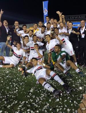 São Paulo Libertadores Sub-20