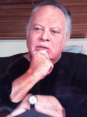 O produtor musical João Araújo faleceu na manhã deste sábado (30). (Foto: Lucinha Araújo / Arquivo Pessoal)