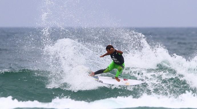 Kanoa Igarashi QS Floripa (Foto: Daniel Smorigo/WSL))