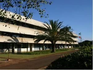 Prefeitura de Londrina decretou ponto facultativo na quarta-feira (20) após a suspensão do feriado (Foto: Luiz Jacobs/Prefeitura de Londrina/Divulgação)