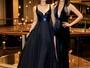 Camila Queiroz e Agatha Moreira comemoram o Emmy de 'Verdades Secretas'
