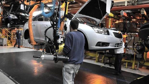 General Motors GM  (Foto: Divulgação)