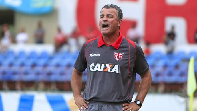 CRB x Paysandu, no Rei Pelé (Foto: Ailton Cruz/Gazeta de Alagoas )