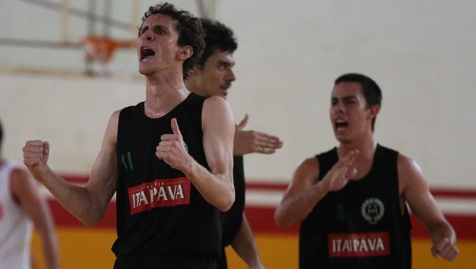 Basquete Atlética Unesp, Prudente, Eric Lemes (Foto: Luiz Pires / Divulgação)