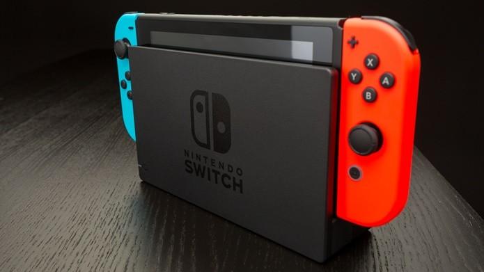 Virtual Console chega junto com a arquitetura online do Switch, nos próximos meses (Foto: Divulgação/Nintendo)