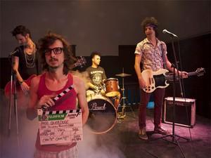 'Overdose', série da MTV (Foto: Divulgação)