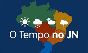 Veja a previsão do tempo para terça-feira (15) nas capitais do Brasil