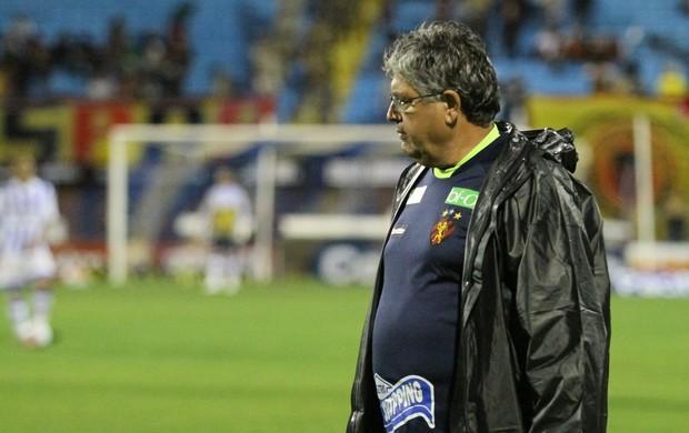 Geninho Sport (Foto: Jamira Furlani/Avaí)