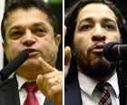 Troca de insultos entre políticos marca semana (Gustavo Lima/Câmara dos Deputados)