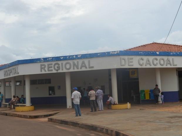 Governo de Rondônia publicou decreto no Diário Oficial do Estado, autorizando a convocação de 34 médicos e 16 servidores não médicos, como fonoaudiólogo farmacêutico bioquímico e terapeuta (Foto: Rogério Aderbal/G1)