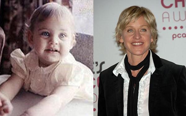 Ellen DeGeneres (Foto: Divulgação / Getty Images)