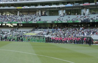 CBF confirma amistoso da Seleção contra a Austrália no dia 13 de junho