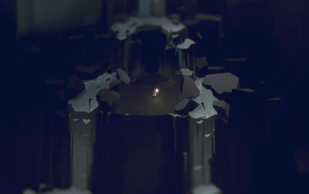 'Below' combina 'The Legend of Zelda' e 'Dark Souls' em RPG difícil, mas extremamente imersivo (Foto: Divulgação/Microsoft)