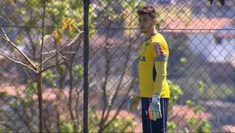 Mano confirma novidades no gol e no meio contra o Santa Cruz