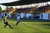 Arquibancada do Estádio Ribeirão