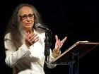 Após morte de Dona Canô, Maria Bethânia adia shows em Porto Alegre