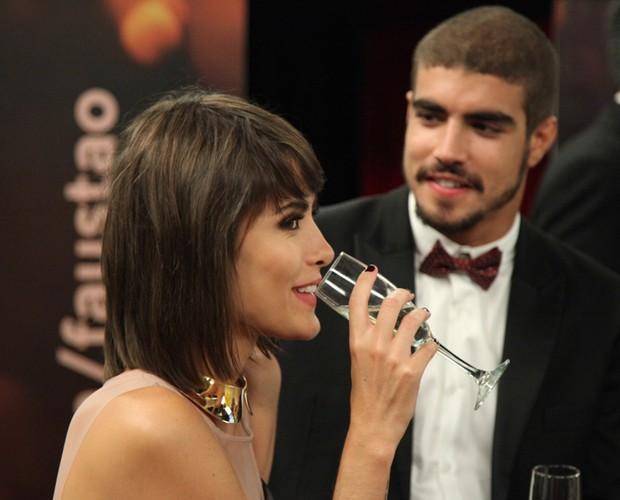 'Aposto também no casamento', revela Caio Castro de olho ...