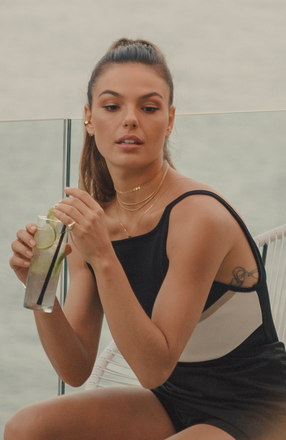 ÍSIS VALVERDE ,atriz (Foto:  Raphael Lucena)