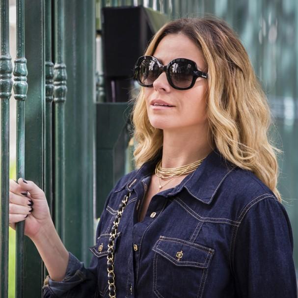 Giovanna Antonelli (Foto: Globo/Tata Barreto)