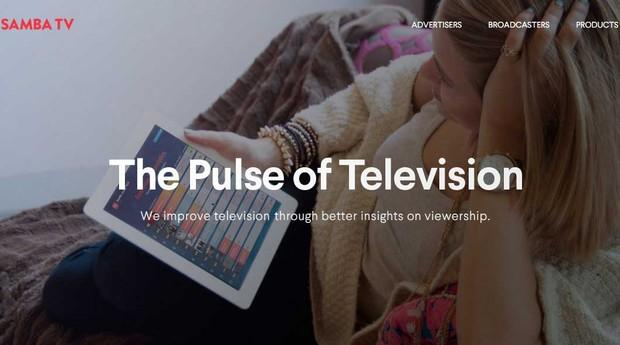 Com a aquisição, a Samba Tv pretende usar a tecnologia da Filmaster em seus softwares (Foto: Divulgação)