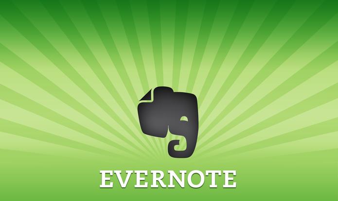 Evernote (Foto: Divulgação/Evernote)