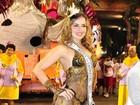 Musa de bloco levanta polêmica sobre rainhas: tem espaço para todas
