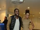 Jornal inglês compara Lázaro Ramos e Taís Araújo a Beyoncé e Jay-Z