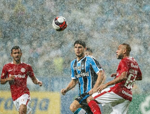 Gre-Nal 412 Grêmio Inter