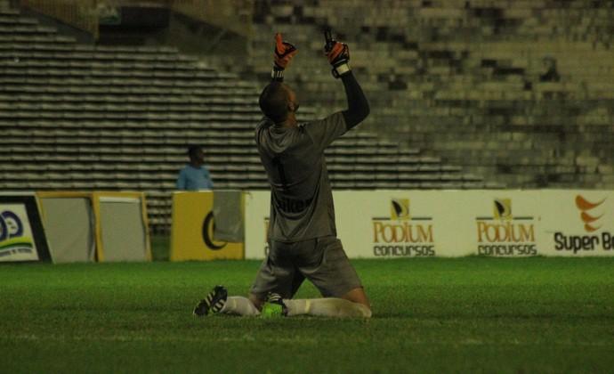 Piauí x Parnahyba, Campeonato PIauiense (Foto: Dfran Veras)